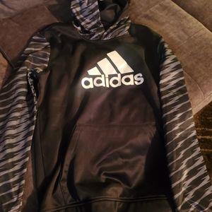 Boys XL Adidas sweatshirt